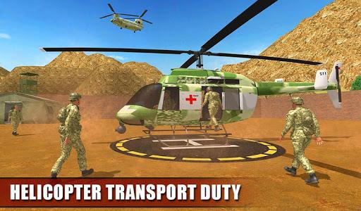 Army Bus Driver 2021:Real Military Coach Simulator screenshot 10