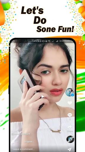 Masti - Short Video App screenshot 3