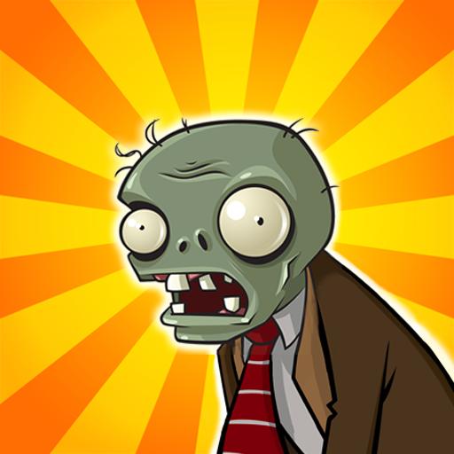 Plants vs. Zombies FREE أيقونة
