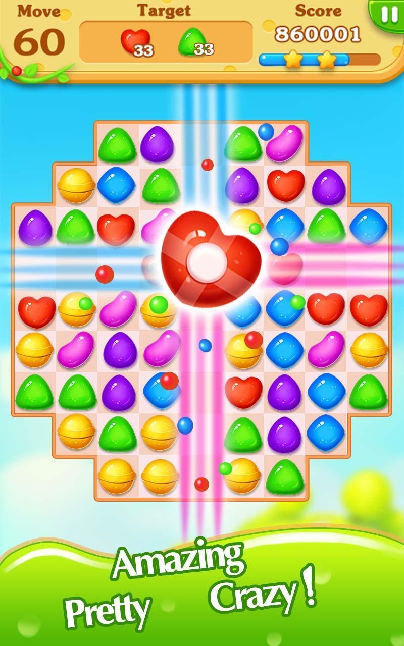 Candy Splash screenshot 11