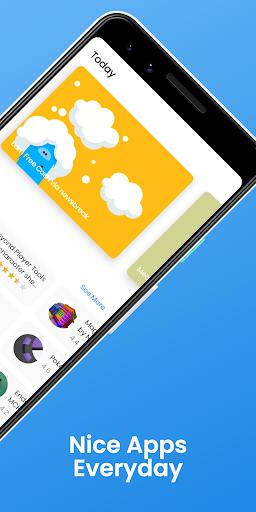 App Hunt - App Store Market & App Manager screenshot 2