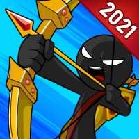 Stickman Battle 2021: Stick War Fight on APKTom