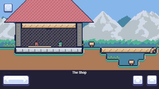 Reventure screenshot 3