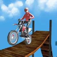 Bike Stunt 3D Racing on APKTom