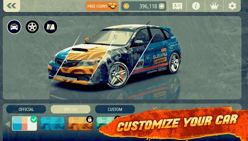 Sport Racing screenshot 3