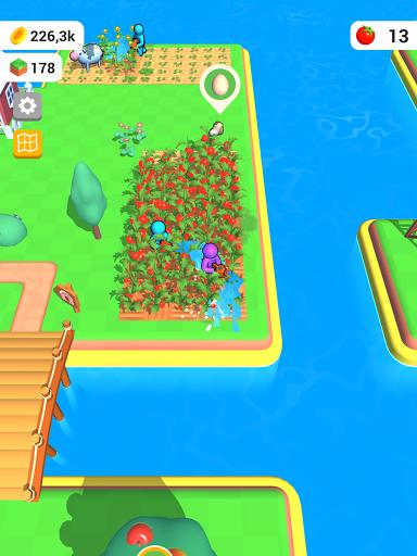 Farm Land screenshot 12