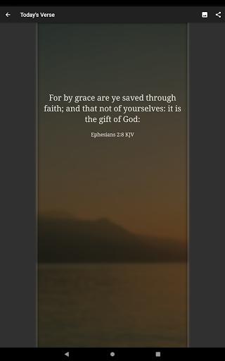 Daily Prayer Guide screenshot 19