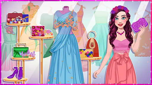 Sophie Fashionista - Dress Up Game screenshot 7