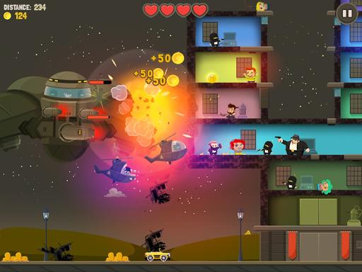 Aliens Drive Me Crazy screenshot 9
