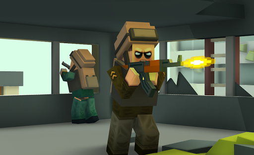 Battle Craft - best fps shooting games action war screenshot 3