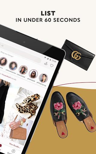 Poshmark - Buy & Sell Fashion screenshot 12