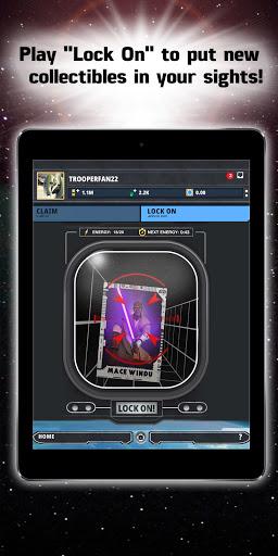 Star Wars™: Card Trader by Topps® 11 تصوير الشاشة