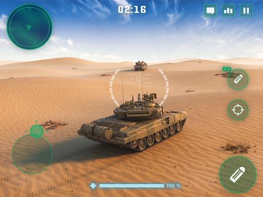 War Machines: Best Free Online War & Military Game 15 تصوير الشاشة