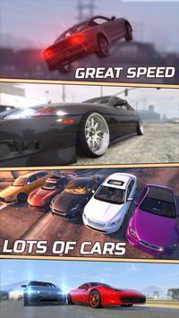 Grand Racing Auto 5 6 تصوير الشاشة
