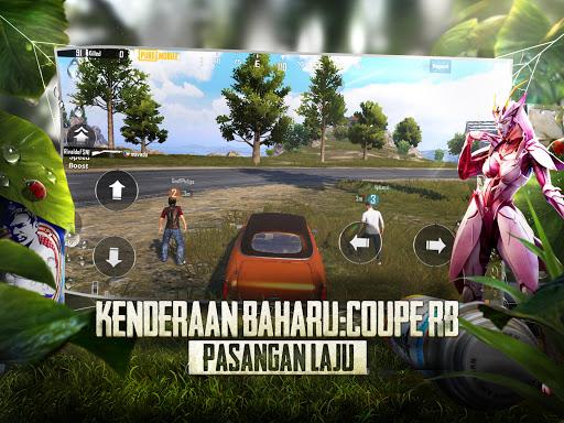 PUBG MOBILE - Penyusuran screenshot 15