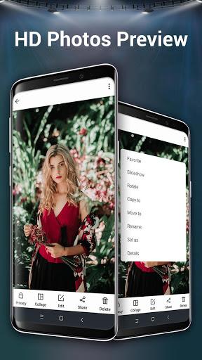 Photo Gallery & Album screenshot 6