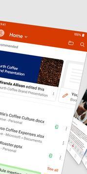 Microsoft Office: Word وExcel وPowerPoint والمزيد 2 تصوير الشاشة