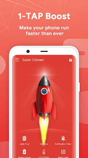Virus Cleaner-Antivirus, Phone Clean, Boost Master screenshot 3