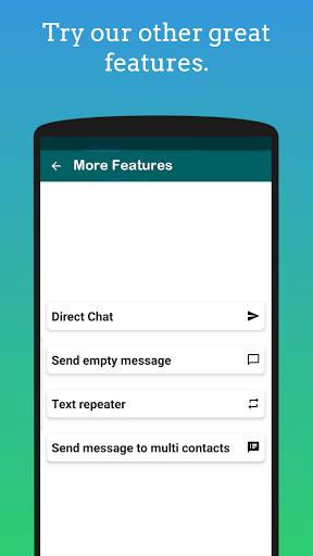 GB Chat Offline for WhatsApp - no last seen screenshot 7