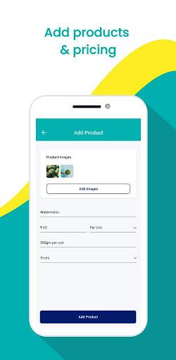 MyStore - Create your Online Dukaan in 15 seconds screenshot 3