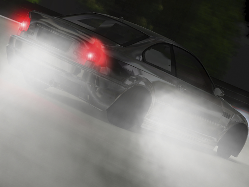 Drift X BURN screenshot 13