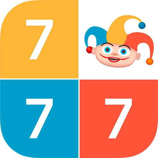Numfeud - Rummy, Okey, Puzzle, Sudoku & Othello أيقونة