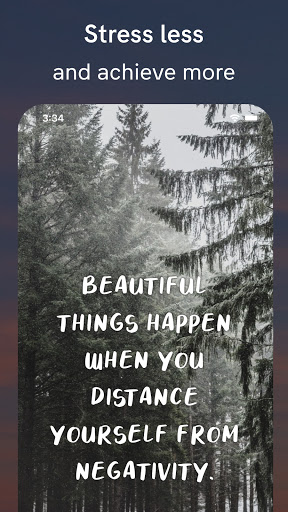 Motivation - Daily quotes screenshot 5