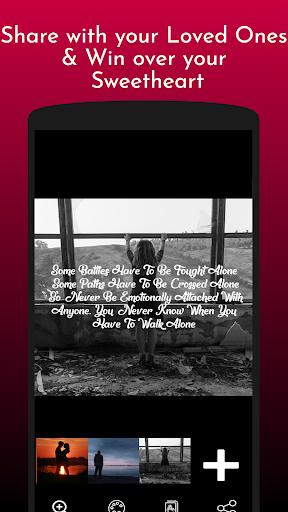 Love Messages for Girlfriend - Share Love Quotes 7 تصوير الشاشة