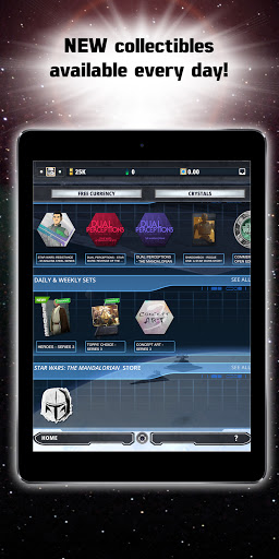 Star Wars™: Card Trader by Topps® 12 تصوير الشاشة