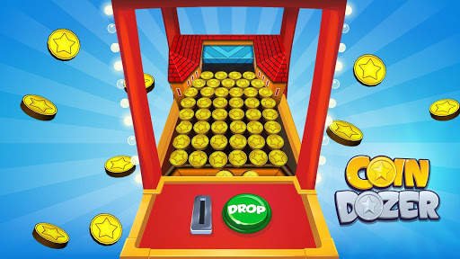 Coin Dozer - Free Prizes 7 تصوير الشاشة