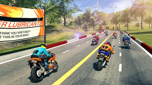 Bike Racing Rider screenshot 5