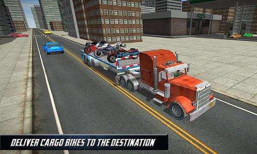 План Самолет велос Transporter screenshot 3