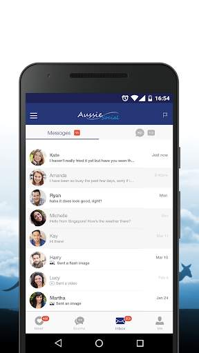 Aussie Dating. Chat & Date for Australian Singles screenshot 5