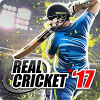Real Cricket™ 17 on 9Apps
