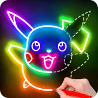 Learn to Draw Cartoon on 9Apps
