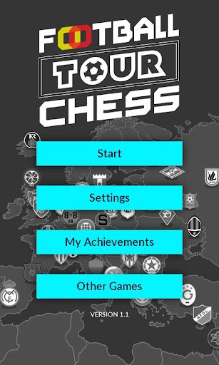 Football Tour Chess screenshot 5