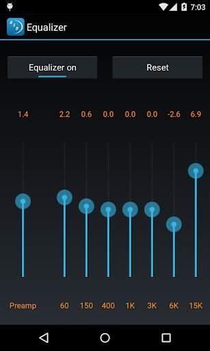 Amazing Slow Downer Lite screenshot 2