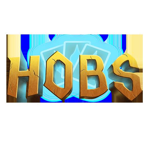 Hobs أيقونة