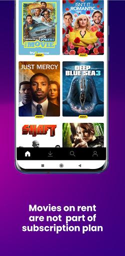 Hungama Play: Movies & Videos 4 تصوير الشاشة