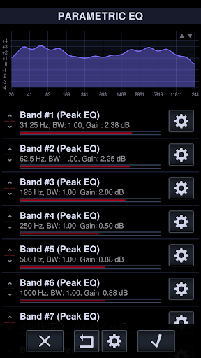 Neutron Music Player (Eval) screenshot 7