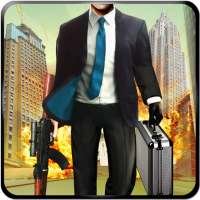 Undercover Anti-Terrorist strike FPS Shooting Game on APKTom