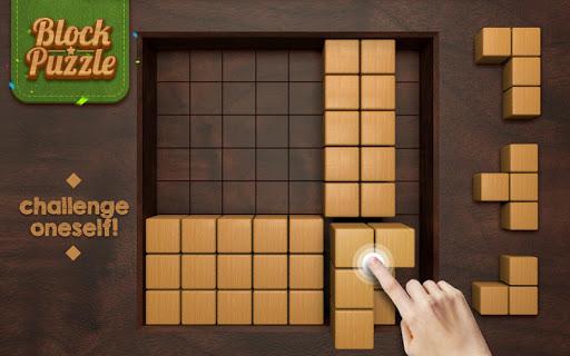 Wood Block - Music Box screenshot 22