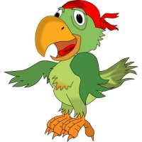 Parrots on 9Apps