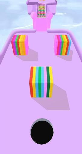 Color Hole 3D 1 تصوير الشاشة