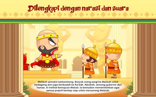 Kisah 25 Nabi dan Rasul untuk Anak - KABI screenshot 4
