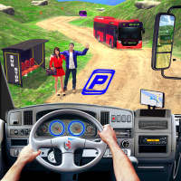 Modern Bus Simulator New Parking Games – Bus Games on APKTom