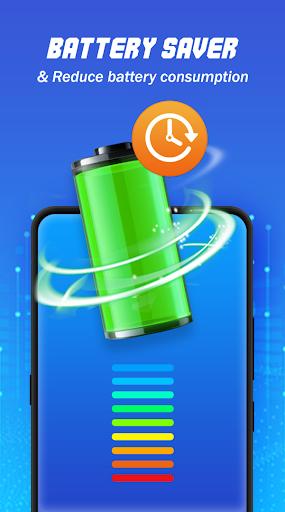 Phone Cleaner: App Clean & Speed Booster Master screenshot 4