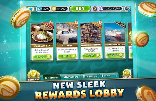 myVEGAS Slots: Las Vegas Casino Games & Slots screenshot 20