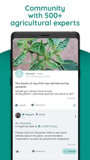 Plantix - your crop doctor screenshot 3
