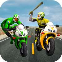 Moto Bike Attack Race 3d games on APKTom